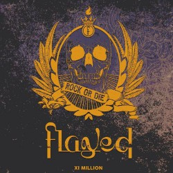 Flayed - XI Million - Mini LP