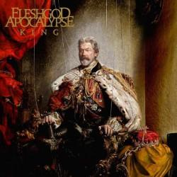Fleshgod Apocalypse - King - CD
