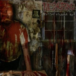 Fleshgrind - Murder without end - CD