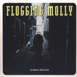 Flogging Molly - Drunken Lullabies - LP Gatefold