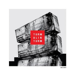 Fogh Depot - Turmalinturm - LP