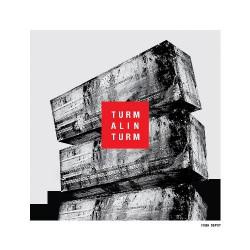 Fogh Depot - Turmalinturm - CD DIGIPAK
