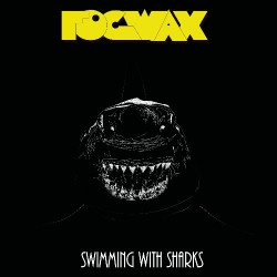 Fogwax - Swimming With Sharks - CD DIGISLEEVE