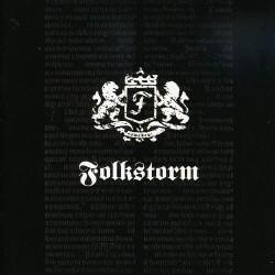 Folkstorm - Sweden - CD
