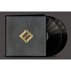 Foo Fighters - Concrete And Gold - DOUBLE LP Gatefold