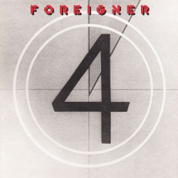 Foreigner - 4 - CD