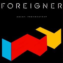 Foreigner - Agent Provocateur - CD