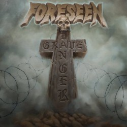 Foreseen - Grave Danger - CD