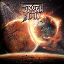 Forged In Blood - Forged In Blood - CD