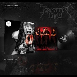 Forgotten Tomb - Hurt Yourself And The Ones You Love - LP