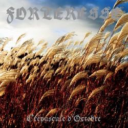 Forteresse - Crépuscule d'Octobre - CD