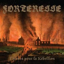 Forteresse - Thèmes Pour La Rébellion - CD