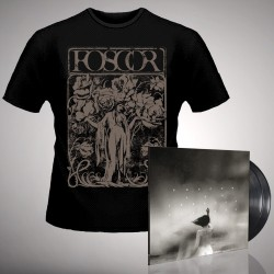 Foscor - Les Irreals Visions - Double LP gatefold + T-shirt bundle