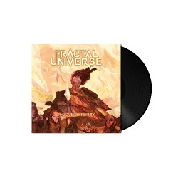 Fractal Universe - Rhizomes Of Insanity - LP