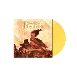 Fractal Universe - Rhizomes Of Insanity - LP COLOURED