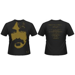 Frank Zappa - Apostrophe - T-shirt (Men)