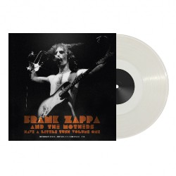 Frank Zappa - Have A Little Tush Vol.1 - DOUBLE LP GATEFOLD COLOURED