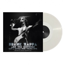 Frank Zappa - Have A Little Tush Vol.2 - DOUBLE LP GATEFOLD COLOURED