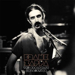 Frank Zappa - The Broadcast Collection - 3LP BOX