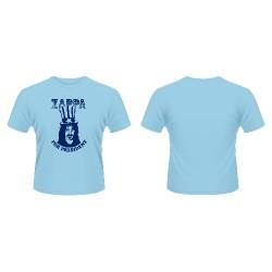 Frank Zappa - Zappa for President (Blue) - T-shirt (Men)