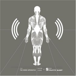 Frantic Bleep - The Sense Apparatus - CD