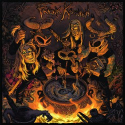 Freak Kitchen - Cooking with Pagans - CD