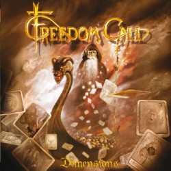Freedom Call - Dimensions - CD