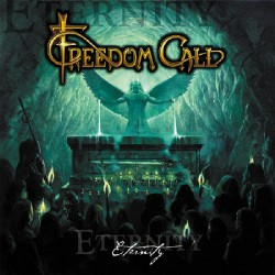 Freedom Call - Eternity - DOUBLE LP Gatefold