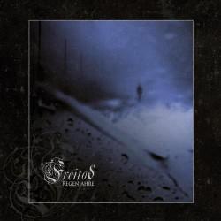 Freitod - Regenjahre - CD DIGIPAK