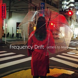 Frequency Drift - Letters To Maro - CD DIGIPAK