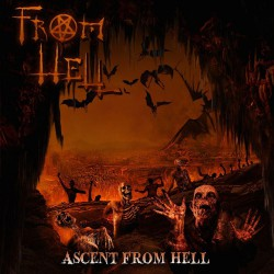 From Hell - Ascent From Hell - CD