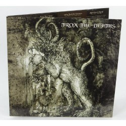 From The Depths - From The Depths - LP Gatefold Coloured