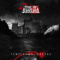 From The Vastland - Temple Of Daevas - CD