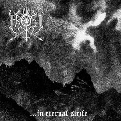 Frost - ... In Eternal Strife - CD