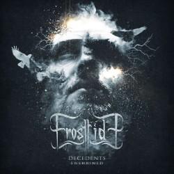 Frosttide - Decedents - Enshrined - 2CD DIGIPAK