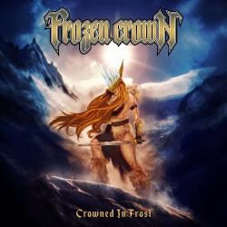 Frozen Crown - Crowned In Frost - CD DIGIPAK