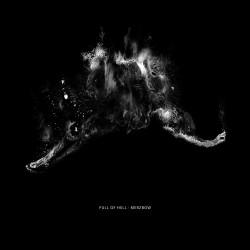 Full of Hell - Full Of Hell & Merzbow - DCD DIGIPACK
