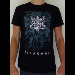 Funeral Mist - Hekatomb - T-shirt (Men)