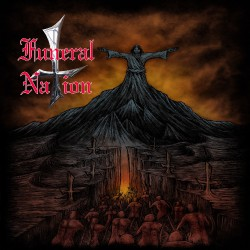 Funeral Nation - Funeral Nation - Mini LP