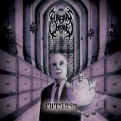 Funeral Whore - Phantasm - CD