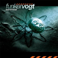 Funker Vogt - Survivor - 3CD DIGIPAK