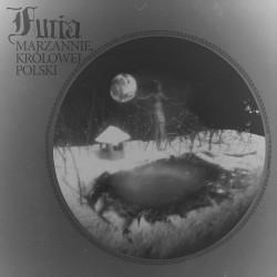 Furia - Marzannie Królowej Polski - CD