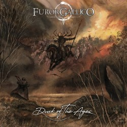 Furor Gallico - Dusk Of The Ages - CD