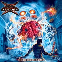 Fusion Bomb - Concrete Jungle - CD