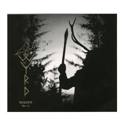 Gaahls Wyrd - Bergen Nov '15 - LP