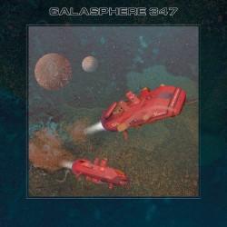 Galasphere 347 - Galasphere 347 - CD
