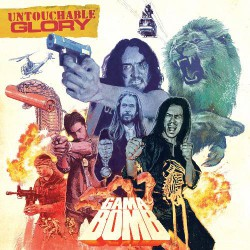 Gama Bomb - Untouchable Glory - LP Gatefold