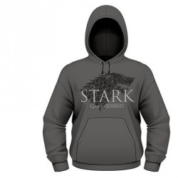 Game Of Thrones - Stark - HOODED SWEAT SHIRT (Men)