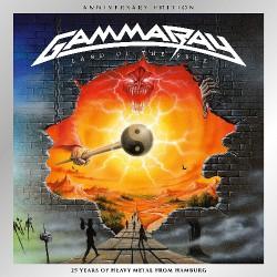 Gamma Ray - Land Of The Free - 2CD DIGIPAK
