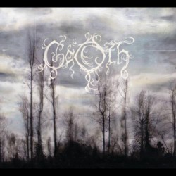 Gaoth - Dying Season's Glory - CD